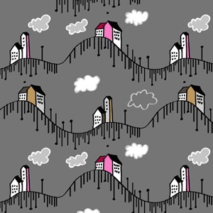Photoshop patterns doodle pattern