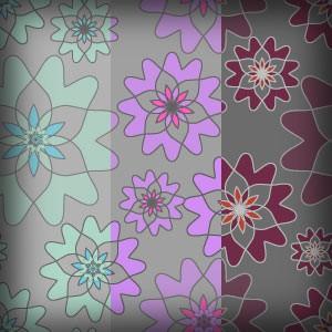 Photoshop patterns flowers, patterns