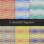 Colorfull Squares