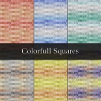 Colorful Squares