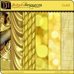 Gold Free Pattern