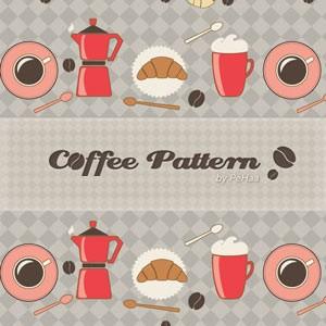 Morning Coffee Free Patterns