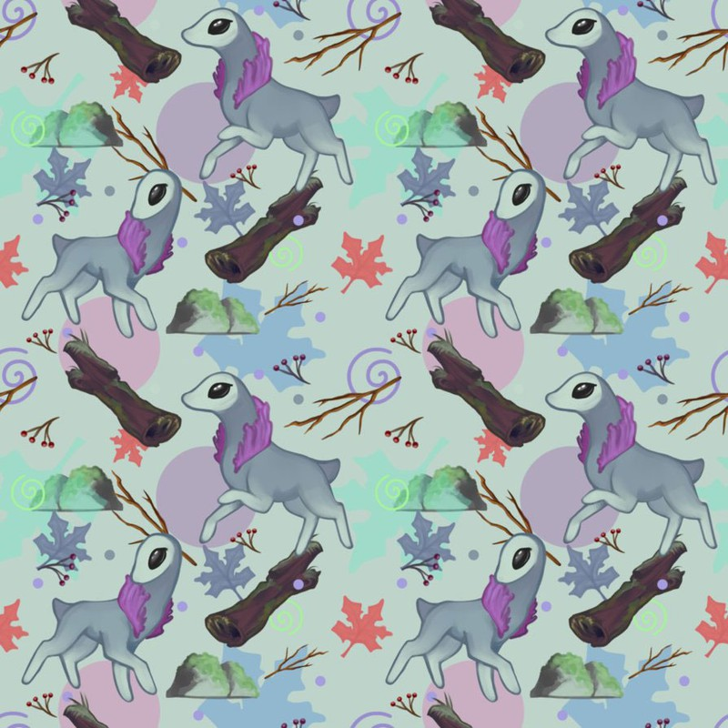 Photoshop patterns animal, abstract, pattern