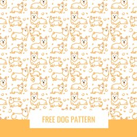 Free Dog Pattern