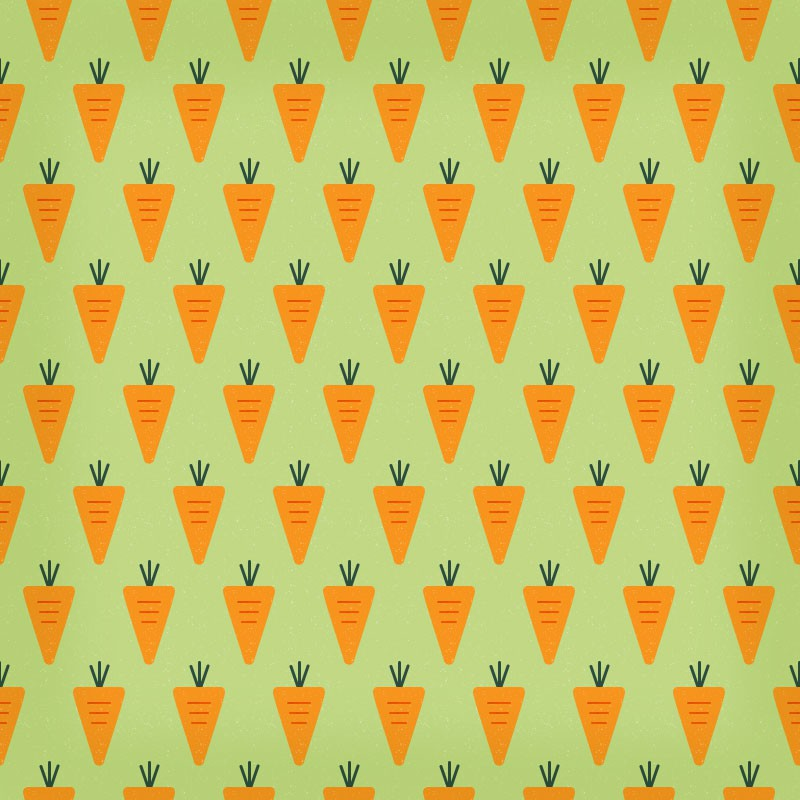 Photoshop patterns carrots,vegetables