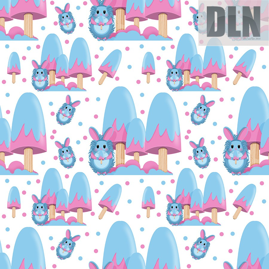 Photoshop patterns cute, pattern, hedgehog