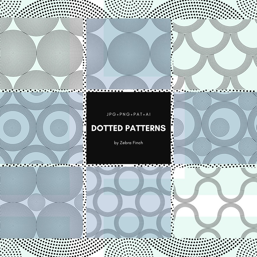 Photoshop patterns dotted, pattern, seamless