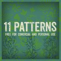 14  Free Floral Patterns