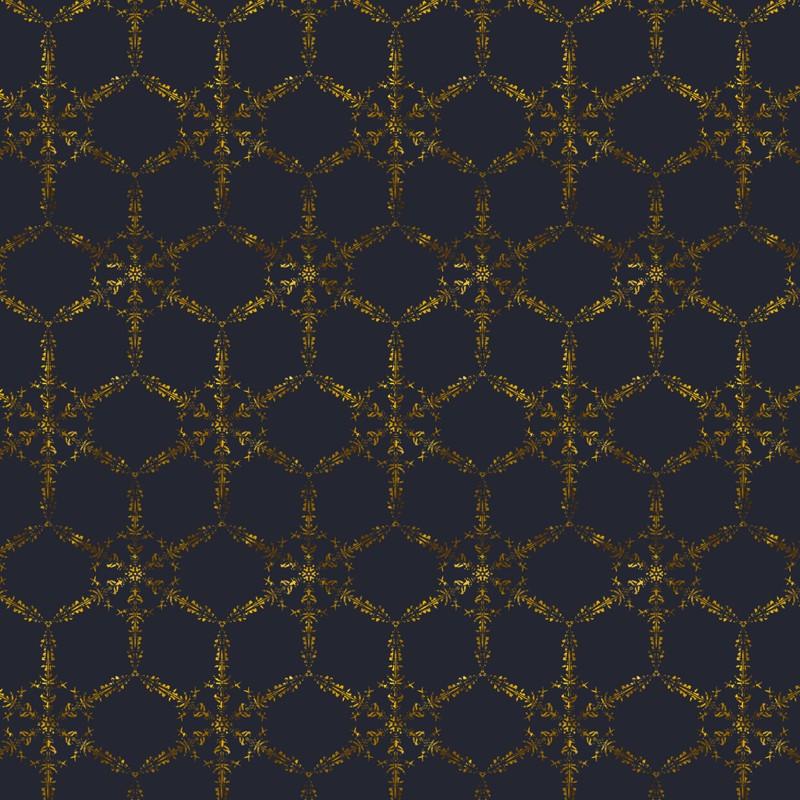 Photoshop patterns ornament, snowflake, pattern