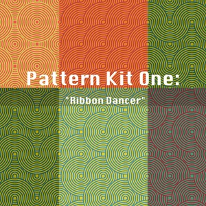 Ribbon Dancer Free PS Patterns