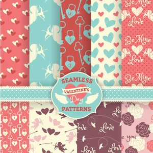 9 Free Valentine's Day Patterns