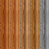 5 Seamless Wood Patterns