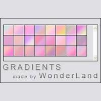Gradients 028