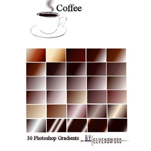 Coffee Ps Gradients