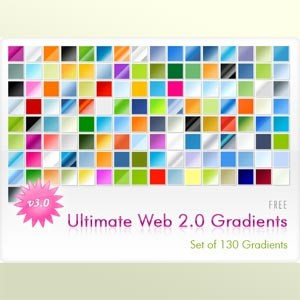 Web 2.0 Gradients v3