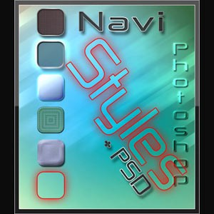 Navi Styles