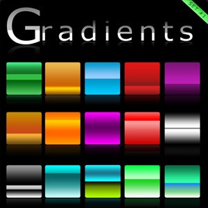 Gradients set 1